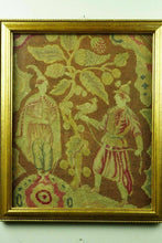Load image into Gallery viewer, 19th Century Needle Point & Peti Point Tapestry - lot 2124