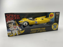 "Load image into Gallery viewer, JOYRIDE SPEED RACER SHOOTING STAR RACER X   ""NEW IN BOX"""