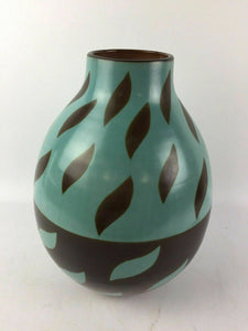 Large Vintage Chulucana Pottery Vase - lot 1829