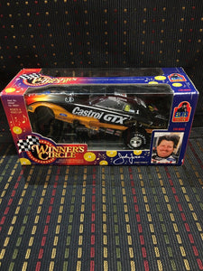 Winner's Circle John Force NHRA Funny Car Elvis Presley 1:24 Die-cast NIB