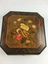 Load image into Gallery viewer, Vintage REUGE Music Box (TESTED WORKS) - Lot 3922