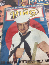 Load image into Gallery viewer, Assorted Lot Of 5 Vintage Boxing Magazines-1945-80 MINT-5554