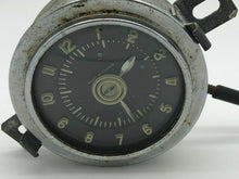 Load image into Gallery viewer, VINTAGE JAEGER LECOULTRE CAR CLOCK ELECTRIC AND MECHANICAL RARE MADE IN FRANCE