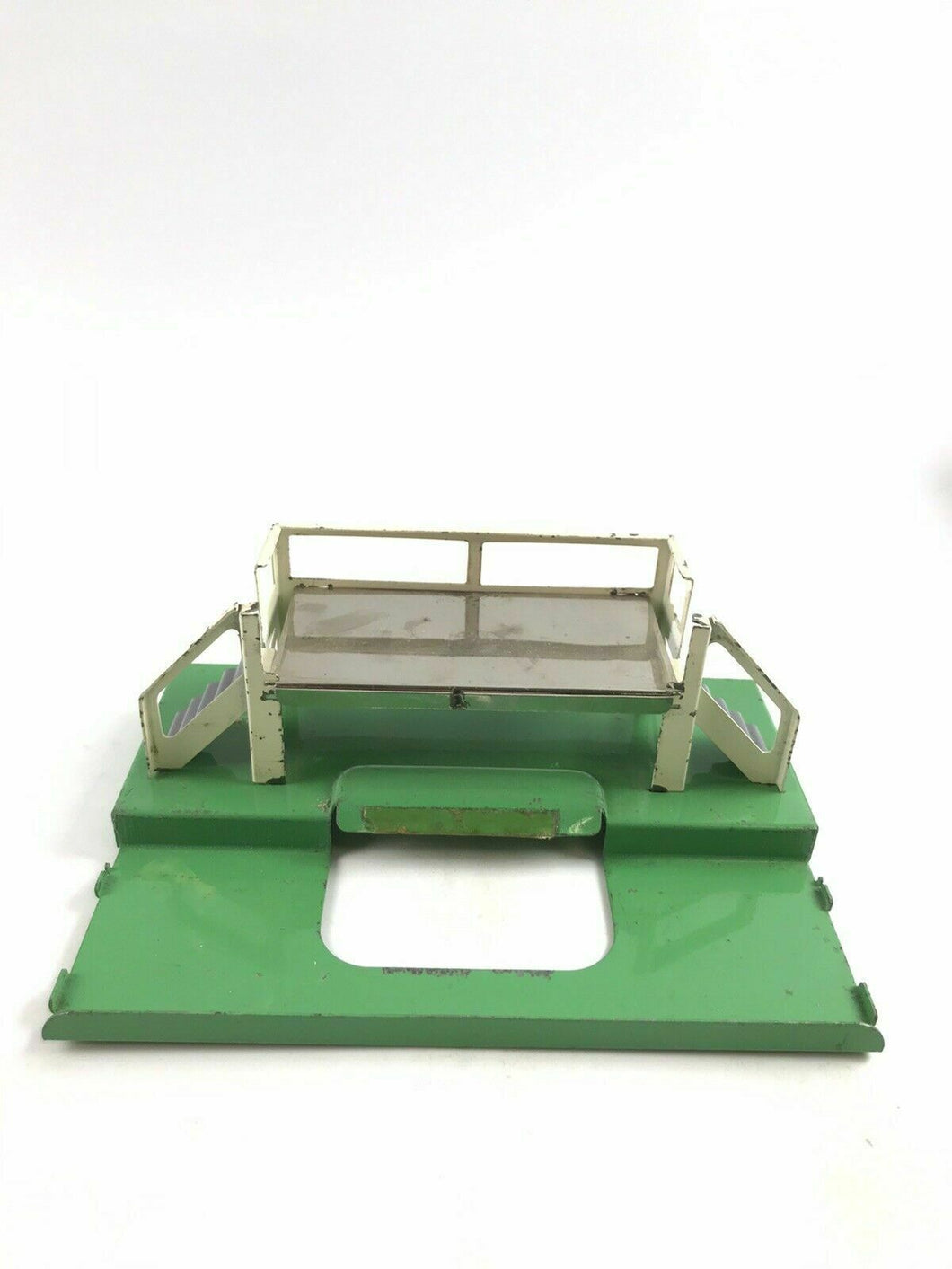 Vintage Lionel Milk Car Platform 3462P Post War- 4816