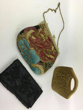 Load image into Gallery viewer, (3) Vintage Beaded/Sequin Purses - lot 1999