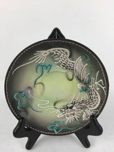 Load image into Gallery viewer, Vintage Hand Painted Japan Dragon Ware  Cup & Saucer - lot 2016