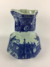Load image into Gallery viewer, Large Victoria Ware Ironstone Pitcher - lot 2005