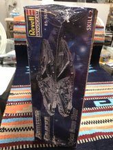 Load image into Gallery viewer, Battlestar Galactica Cylon Basestar By Revell 30th Ann -  New Sealed-9082