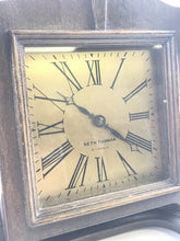 Load image into Gallery viewer, Vintage Seth Thomas Easel Clock- 5698