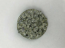Load image into Gallery viewer, Lot of (10) Silver Toned Pins / Brooches - lot 2575
