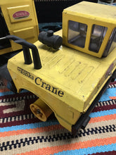 Load image into Gallery viewer, RARE ORIGINAL TONKA MIGHTY MOBILE CRANE 3940 PRESSED STEEL For Parts-9065