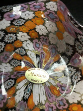 Load image into Gallery viewer, Murano Glass Trinket Dish- RW-1