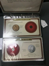 Load image into Gallery viewer, US Coins of the 19th century collection -4433