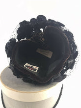 Load image into Gallery viewer, Vintage Gimbels Womens Hat W/ Box- 5714