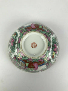2pcs Japanese Porcelain Ware - lot 2040
