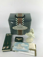 Load image into Gallery viewer, Snowbabies Frosty Flights I Can Fly w/ Box 23856 Friendship Club- Lot 524