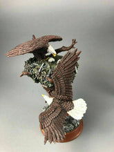 "Load image into Gallery viewer, PROTECTORS OF THE NEST COLLECTION ""WINGED GUARDIANS"" - LOT 2765"