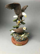"Load image into Gallery viewer, PROTECTORS OF THE NEST COLLECTION ""NOBLE SENTRY"" - LOT 2763"
