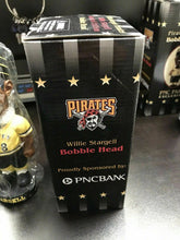 Load image into Gallery viewer, NIB PNC Park Exclusive Willie Stargell Bobble Head-2341