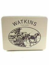 Load image into Gallery viewer, Vintage Watkins Tin -3619