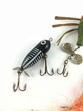 Load image into Gallery viewer, Vintage Fishing Lures Lot Of 5 5606