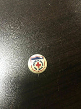 Load image into Gallery viewer, Assorted Lot Of Vintage Red Cross Pins