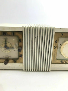 Vintage Firestone Radio For Parts/Repair- 4788