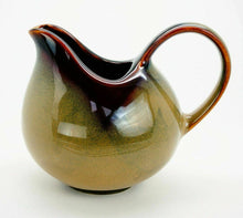 Load image into Gallery viewer, Sango Nova Brown Creamer - Lot 1699