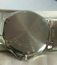 Load image into Gallery viewer, SEIKO SGED97 MEN'S WRIST WATCH 7N42-0DW0 - LOT 3513