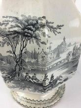 Load image into Gallery viewer, Pearl Stoneware PW & Co. Pitcher - lot 1808