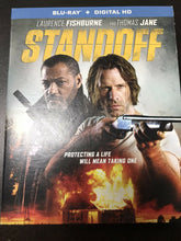 Load image into Gallery viewer, Standoff: Brand New, Blu-Ray + Digital HD (2016) 8177