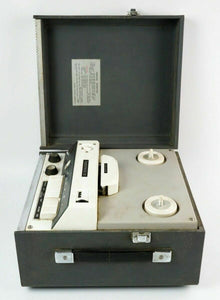 VINTAGE CONCORD REEL TO REEL RECORDER - lot 3040