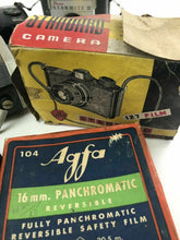 Load image into Gallery viewer, Assorted Lot Of Vintage Cameras & Camera Accessories- 3769