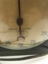 Load image into Gallery viewer, Vintage Kodak Electric Timer - Untested- 4306