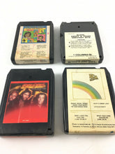 Load image into Gallery viewer, Vintage 8-track Tapes: Bee Gees, Partridge Family, KC & Sunshine Band, Etc.. 565