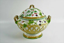 Load image into Gallery viewer, J. WILLFRED LIDDED SOUP/PUNCH BOWL lot 2771