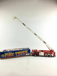 Sunoco Aerial Tower Fire Truck #2 Second in Series 1995 -4699