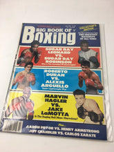 Load image into Gallery viewer, Assorted Lot Of 5 Vintage Boxing Magazines-1975-84MINT-5491