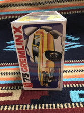 Load image into Gallery viewer, Vintage AMT 75 Gremlin X Model kit T451 New & Sealed-9068