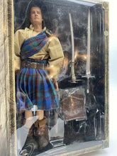 Load image into Gallery viewer, Highlander Connor Macleod Origins Sideshow NIB NOS RARE