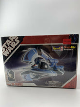 Load image into Gallery viewer, Revell Snaptite Star Wars Droid Tri-Fighter 85185220100 New Factory Sealed