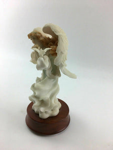 "Seraphim Classics ""The Thank You Angel"" Item No. 98184 - Lot 3276"
