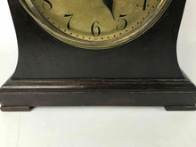 Load image into Gallery viewer, Junghans A20 Beehive Clock Brass Movement 4 Rod & 1 Wire Gong Early 1900s #1555