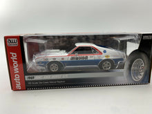 Load image into Gallery viewer, Autoworld 1969 AMC AMX Hurst S/S Kim Nagel NOS SEALED FACTORY MINT