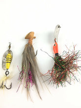 Load image into Gallery viewer, Vintage Fishing Lures Lot Of 5 5596