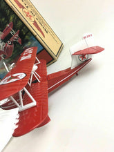 "Load image into Gallery viewer, New Wings Of Texaco 1936 Keystone-Loening Commuter Plane ""The Duck""  4701"