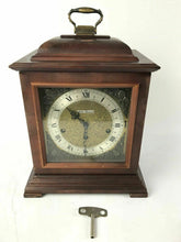 Load image into Gallery viewer, Vintage Seth Thomas Legacy 3W 8 Day Mantel Clock For Repair #1476