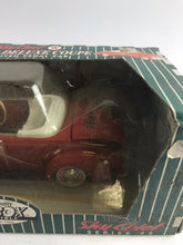 Load image into Gallery viewer, Gearbox Limited Edition Texaco Sky Chief Red 1940 Ford Deluxe Coupe -5294