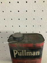 Load image into Gallery viewer, Vintage Pullman Brake Fluid Can