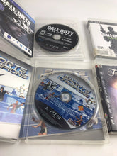 Load image into Gallery viewer, Assorted Lot Of 4 Playstation 3 (PS3) Video Games- 5235